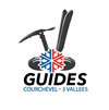 Guides de montagnes Courchevel